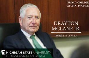 Drayton McLane Jr