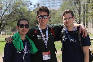 The Tech Twurl team.