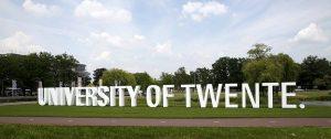 University of Twente.