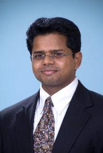 Dr. Anand Nair