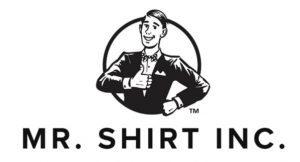 Mr. Shirt Inc.