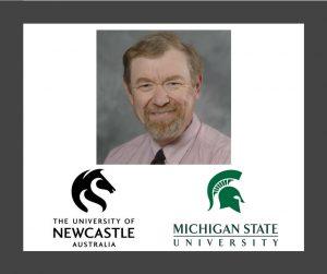 Steve Melnyk the University of Newcastle Australia and Michigan State University