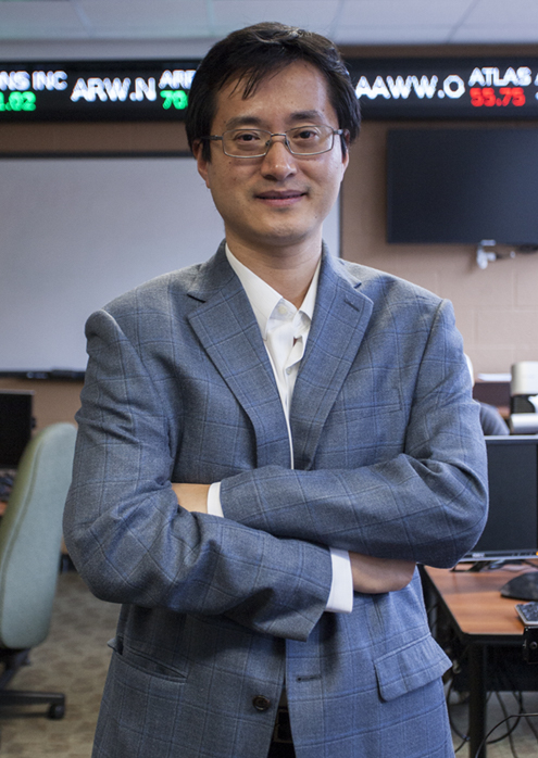 Hao Jiang