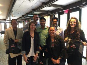 MBA team