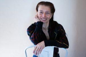 Peggy Berg