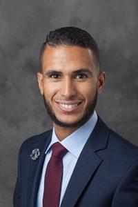 Mohamed Hrezi