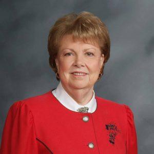 Judy Zehnder Keller
