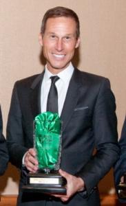 Erik Liedholm