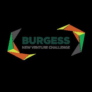 The Burgess New Venture Challenge logo