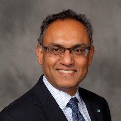 Eli Broad College of Business Dean Sanjay Gupta