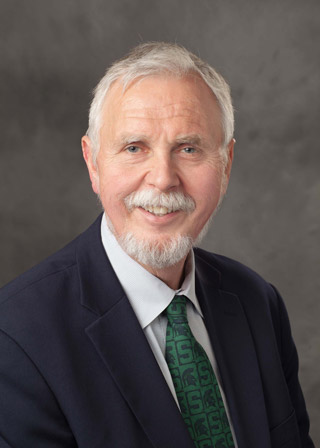 Carl Borchgrevink headshot