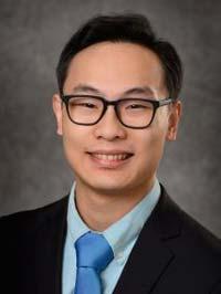 Junyi Chen headshot