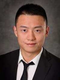 Yang Fu headshot