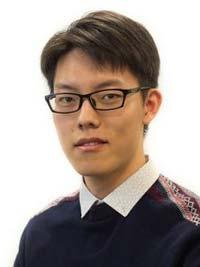 Qingyu Gao headshot