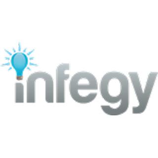 Infegy logo