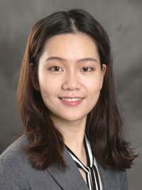 Chunjun Ji headshot