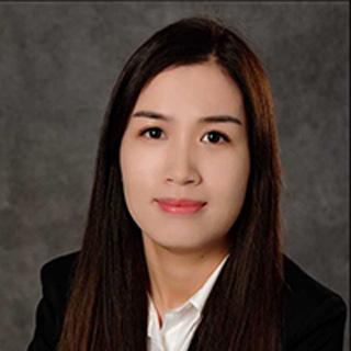 MSMR student Jingxi Tang