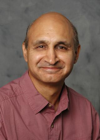 Naveen Khanna headshot