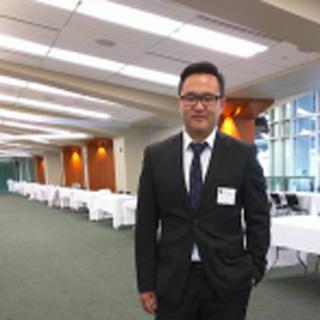 MSMR student Li Ruikai