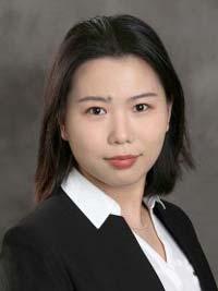 Xinyi Liu headshot