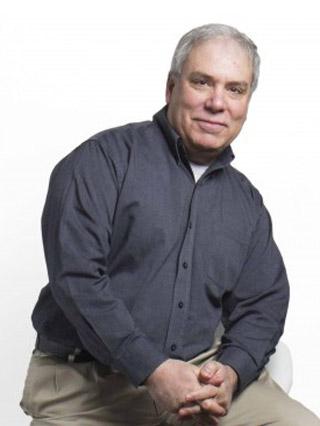 Michael Alioto headshot