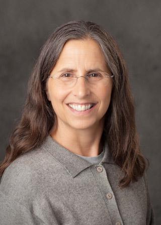 Kathy Petroni headshot