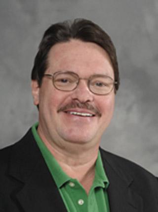 R. Dale Wilson headshot