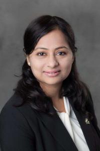 Headshot of Sonal Srivastra