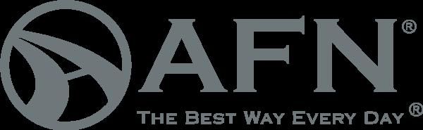 AFN Logistic logo
