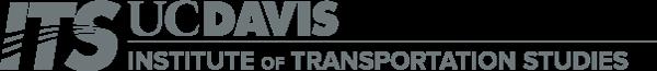 UC Davis Institute for Transportation logo