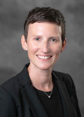 Shannon Brecheisen headshot