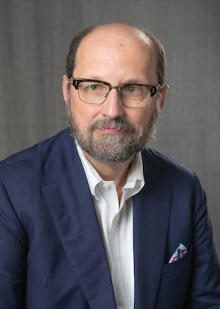 Andrei Simonov headshot