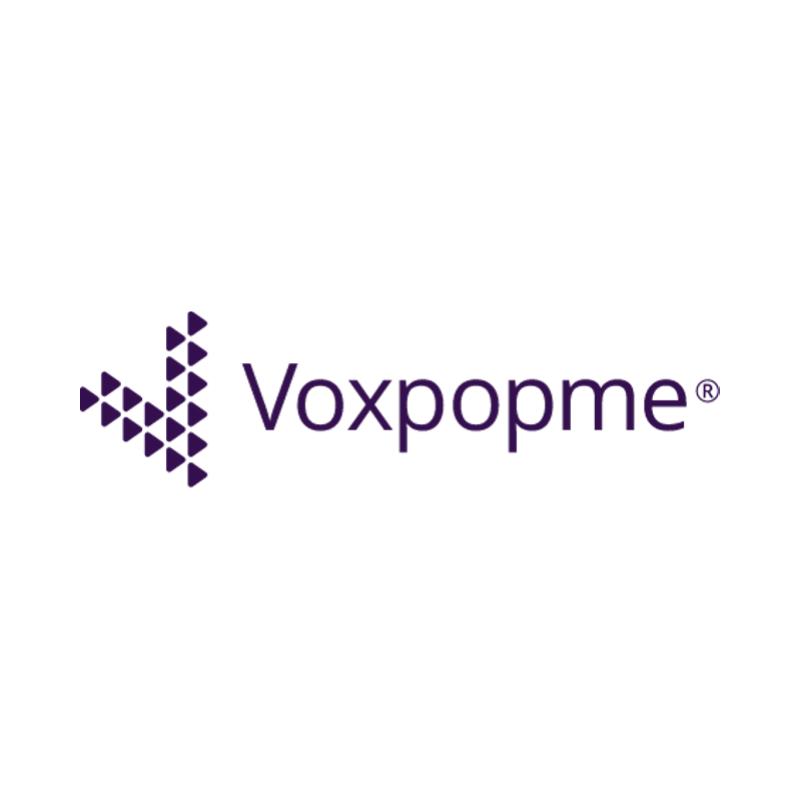 Voxpopme logo