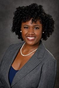 Danielle Chatman Moore Headshot Class of 2021