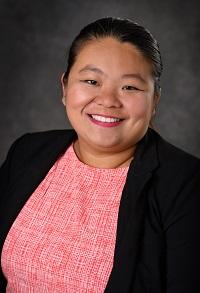 Esther Ma Chaoyu Headshot Class of 2021