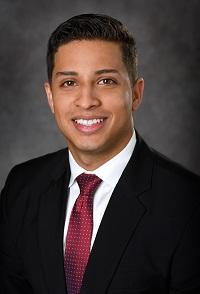 Frank Martinez Headshot Class of 2021