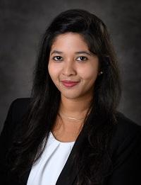 Deeksha Vimmadisetti Headshot Class of 2021