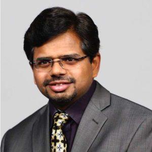 Anand Nair headshot