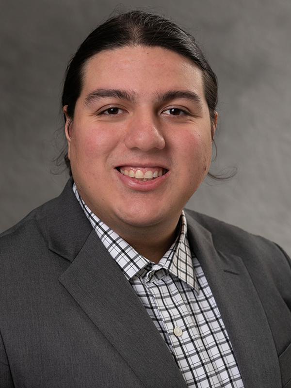 Nicholas Soria headshot