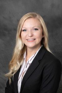 Headshot of MBA student Lexi Lear