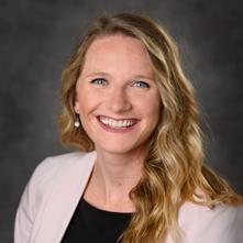 Headshot of Broad MBA student Chelsi Riordan