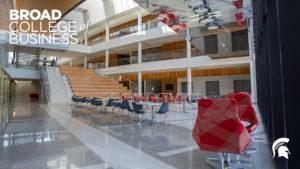 Minskoff Pavilion Atrium Broad Zoom background
