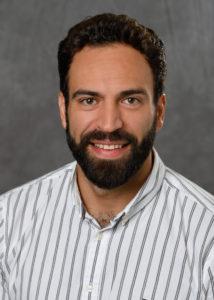 Professional headshot of Executive MBA student Gabriel Escudero Borges