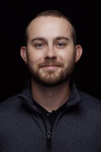 Professional headshot of Broad alumnus T.R. Hollis