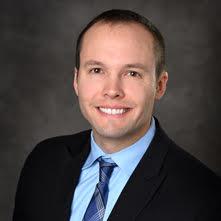Professional headshot of Mike Rose (MBA '21)
