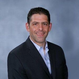 Professional headshot of MSU alumnus David Ferber