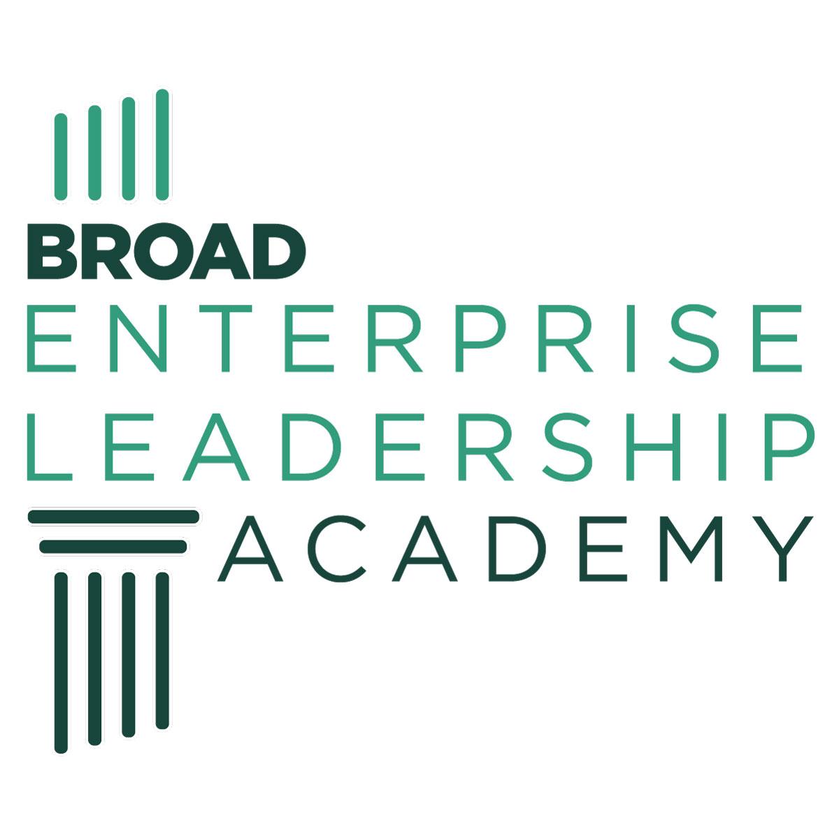 Broad Enterprise Leadership Academy