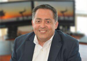 Jim Roberts (MBA '96)