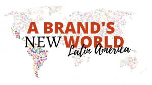 Logo of Brand's New World- Latin America