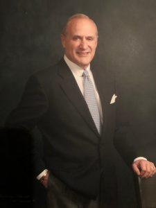 Headshot of John Huetteman